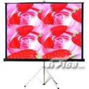 美视 支架屏幕(120寸玻珠)