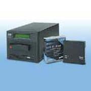 IBM 蓝鲸(LTO 3580)