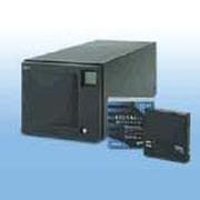 IBM 蓝鲸(LTO 3581)