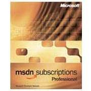 微软 MSDN专业版