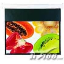 """美视 电动屏幕(EM-100""""玻珠)产品图片主图"""