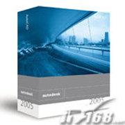 AUTODESK AutoCAD 2005