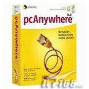 赛门铁克 PC Anywhere 11.5(英文版)