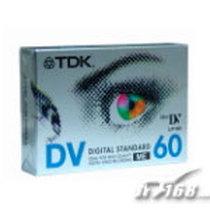 TDK DV带(60分钟)产品图片主图