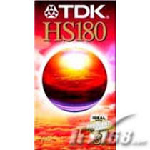 TDK VHS录像带(180分钟)产品图片主图