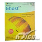 赛门铁克 Norton Ghost V10(英文版)