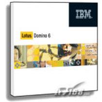 IBM Lotus Domino 6.5服务器版产品图片主图