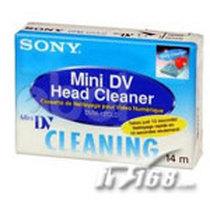 索尼 摄像机专用清洗带(DVM12CLD)产品图片主图