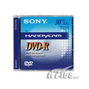 索尼 8厘米DVD可录式光盘(DMR30S1)