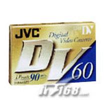 JVC 标准数码摄像带(60分钟)产品图片主图