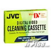 JVC 清洗带