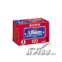 索尼 8毫米金属摄像磁带(3P6-120MPL)产品图片主图