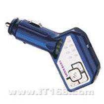清华紫光 车载MP3/C(256M)产品图片主图