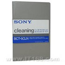 索尼 录像带用清洗带(BCT-5CLN)产品图片主图