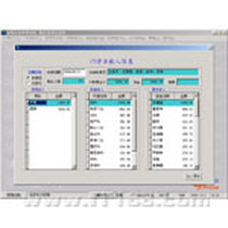 东方 EHIS V6.6院长信息查询及决策咨询系统产品图片主图