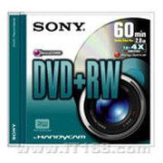 索尼 8厘米DVD可录式光盘(DPW60DS)