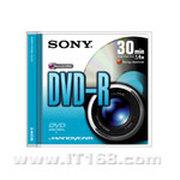 索尼 8厘米DVD可录式光盘(3DMR30)