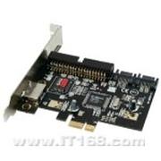 西霸 SATAII-SA363-2S1P(PCI-E)