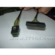 EDA Mini SAS 36Pin/SAS 32pin