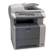 惠普 LaserJet M3027 MFP