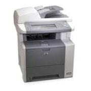 惠普 LaserJet M3027X MFP