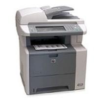 惠普 LaserJet M3035 MFP产品图片主图
