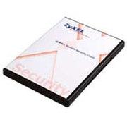 合勤 ZyWALL Remote Security Clien(5个序列号+VPN单机软件CD)