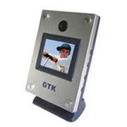 捷泰科 GTK2000S PSTN彩色可视电话