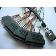 EDA Mini SAS36/SAS 29*4+电源