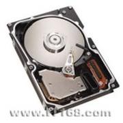 """IBM 硬盘146.8GB/10K/SAS/2.5""""(43X0824)"""