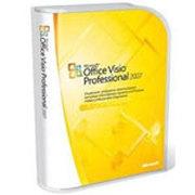 微软 Visio 2007 中文专业版