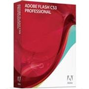 奥多比 Flash CS3 9.0 Professional for Windows