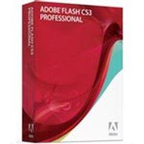 奥多比 Flash CS3 9.0 Professional for MAC产品图片主图