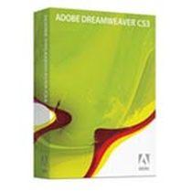 奥多比 Dreamweaver CS3 9.0 for MAC产品图片主图