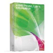 奥多比 CS3 Web Premium for MAC产品图片主图