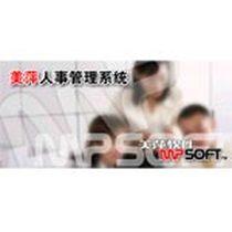 美萍 人事管理系统单机版产品图片主图