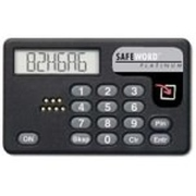 SAFEWORD Platinum Hardware Tokens(10000-24999用户)
