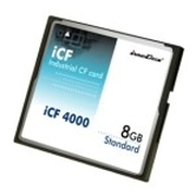 INNODISK ICF 4000 50针(8GB)