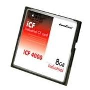 INNODISK ICF 4000 50针(宽温)(8GB)