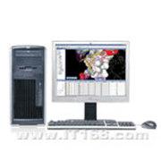 惠普 workstation XW8400(Intel Xeon E5320/4GB/250GB)