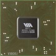 威盛 VX800U