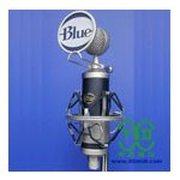 BLUE Baby Bottle 电容话筒