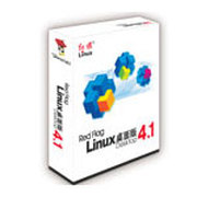 红旗 Linux Desktop 4.1 plus
