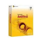 赛门铁克 AntiVirus 10.2 中文产品包(50U)
