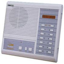 美一 内部呼叫对讲系统(编码式呼叫对讲主机LB-500HM)产品图片主图