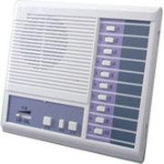 美一 内部呼叫对讲系统(10路直按呼叫对讲主机LB-10L)