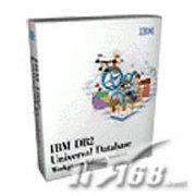 IBM DB2通用数据库8.2工作组版WSE(10用户端)