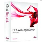 甲骨文 WebLogic Server 10.0 Standard Edition(1CPU)