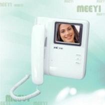 美一 单户别墅(可视)对讲系统(单户彩色可视对讲系统MY-602)产品图片主图