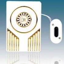 腾乐 电子门铃(TL-0088)产品图片主图